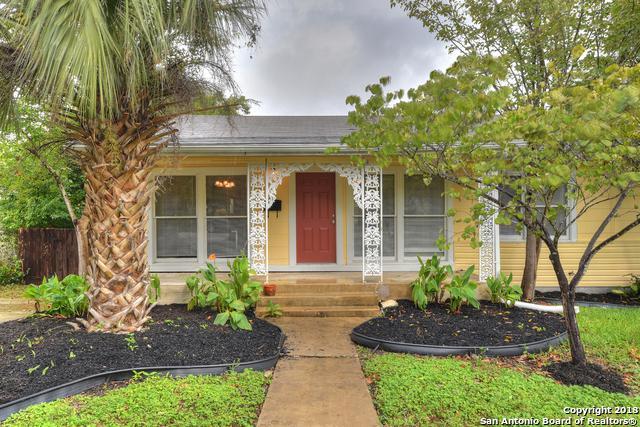 115 Blakeley Dr, San Antonio, TX 78209 (MLS #1348748) :: Alexis Weigand Real Estate Group