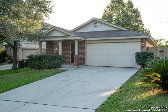 1839 Buffalo Wolf, San Antonio, TX 78245 (MLS #1348752) :: Exquisite Properties, LLC