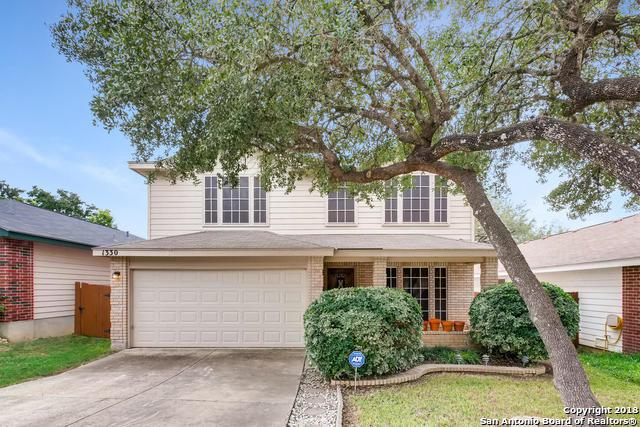 1330 Cougar Country, San Antonio, TX 78251 (MLS #1348758) :: Alexis Weigand Real Estate Group