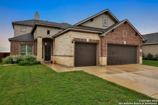 3537 Hurricane Trail, New Braunfels, TX 78130 (MLS #1348765) :: Exquisite Properties, LLC