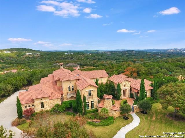 24818 Caliza Terrace, Boerne, TX 78006 (MLS #1348773) :: The Mullen Group | RE/MAX Access
