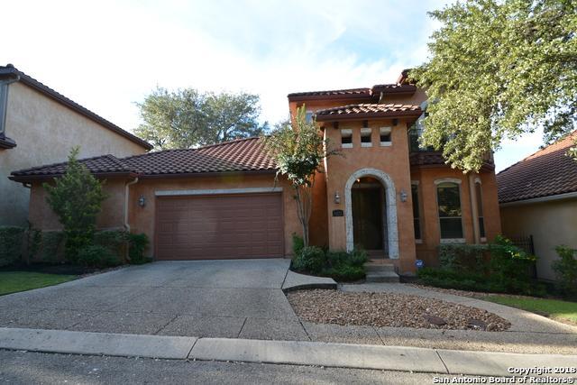 3425 Monterrey Oak, San Antonio, TX 78230 (MLS #1348781) :: Exquisite Properties, LLC