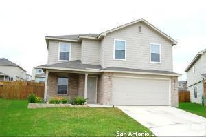 13310 Lavel Spring, San Antonio, TX 78249 (MLS #1348802) :: Exquisite Properties, LLC