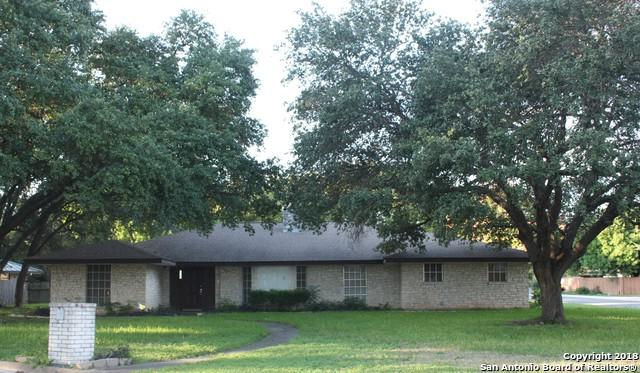 517 Sunhaven Dr, Windcrest, TX 78239 (MLS #1348815) :: The Suzanne Kuntz Real Estate Team