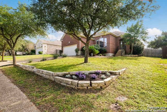 20430 Wild Springs Dr, San Antonio, TX 78258 (MLS #1348822) :: Alexis Weigand Real Estate Group