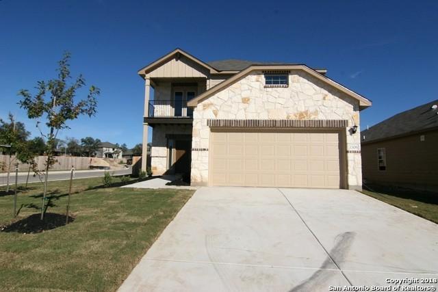 1306 Begonia Bluff, San Antonio, TX 78245 (MLS #1348825) :: The Suzanne Kuntz Real Estate Team
