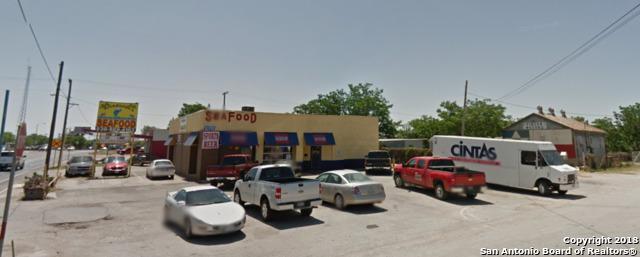 815 2nd St, Pleasanton, TX 78064 (MLS #1348833) :: Neal & Neal Team