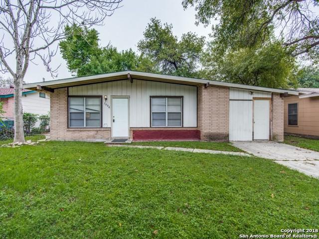 7406 Cartwheel Ln, San Antonio, TX 78227 (MLS #1348837) :: Exquisite Properties, LLC