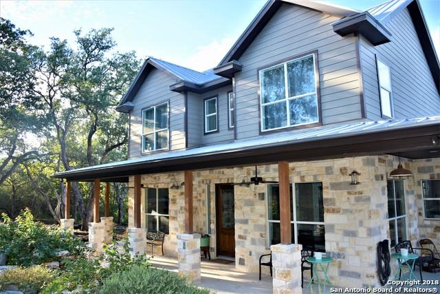 14460 Santa Loma, Helotes, TX 78023 (MLS #1348850) :: Alexis Weigand Real Estate Group