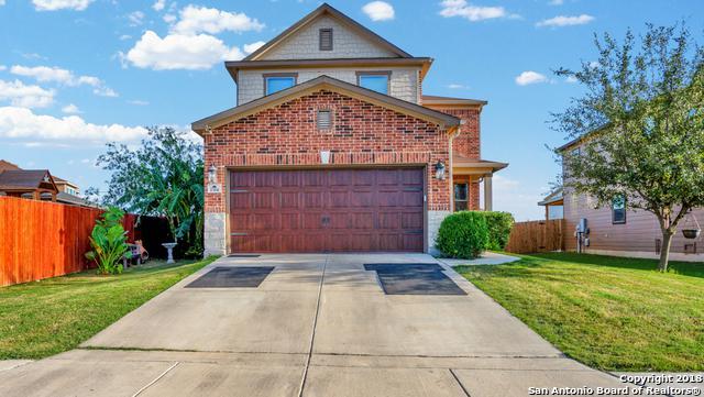 2314 Verde Canyon, San Antonio, TX 78224 (MLS #1348855) :: Alexis Weigand Real Estate Group