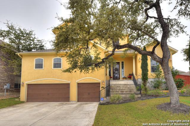 25827 Trickling Rock, San Antonio, TX 78260 (MLS #1348870) :: Alexis Weigand Real Estate Group