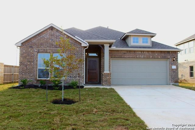 5001 Arrow Ridge, Schertz, TX 78108 (MLS #1348879) :: Alexis Weigand Real Estate Group