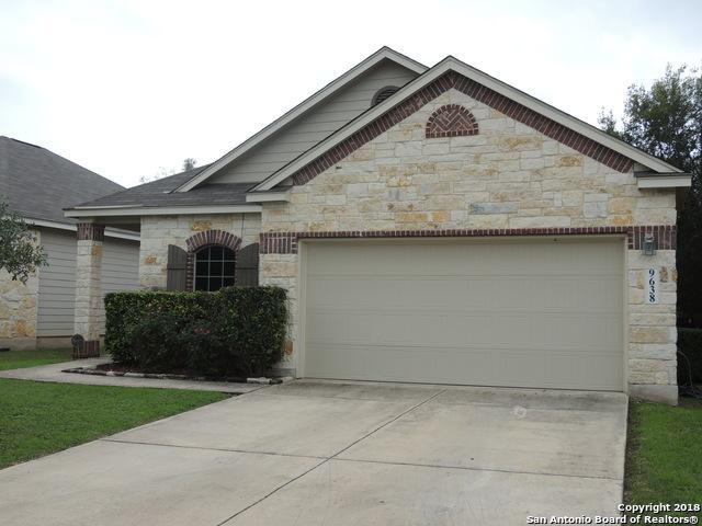 9638 Nueces Canyon, San Antonio, TX 78251 (MLS #1348882) :: Alexis Weigand Real Estate Group