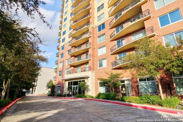 215 N Center #305, San Antonio, TX 78202 (MLS #1348883) :: Tom White Group