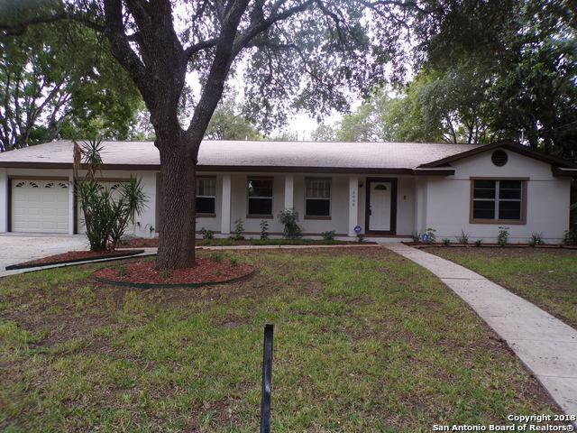 3006 Albin Dr, San Antonio, TX 78209 (MLS #1348894) :: The Suzanne Kuntz Real Estate Team