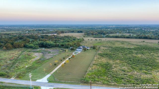 1430 Weil Rd, Marion, TX 78124 (MLS #1348913) :: Alexis Weigand Real Estate Group