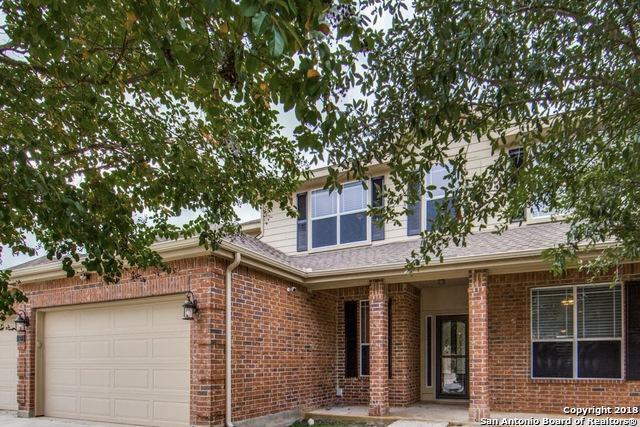 303 Perch Mdw, San Antonio, TX 78253 (MLS #1348918) :: The Suzanne Kuntz Real Estate Team