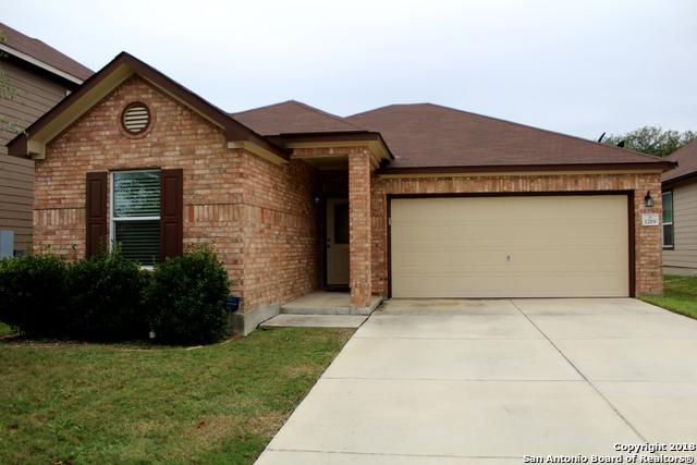 1219 Longhorn Xing, San Antonio, TX 78245 (MLS #1348921) :: Alexis Weigand Real Estate Group