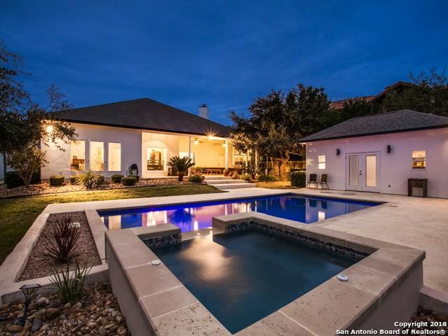 27834 Woodland Green, Boerne, TX 78015 (MLS #1348925) :: Exquisite Properties, LLC