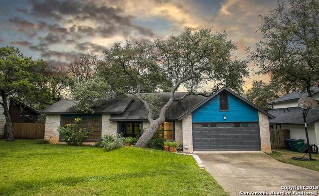 8502 Modred St, San Antonio, TX 78254 (MLS #1348934) :: Alexis Weigand Real Estate Group