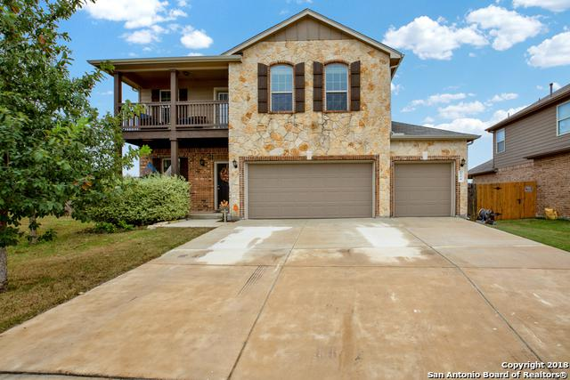 684 Peacock Ln, New Braunfels, TX 78130 (MLS #1348968) :: Tom White Group