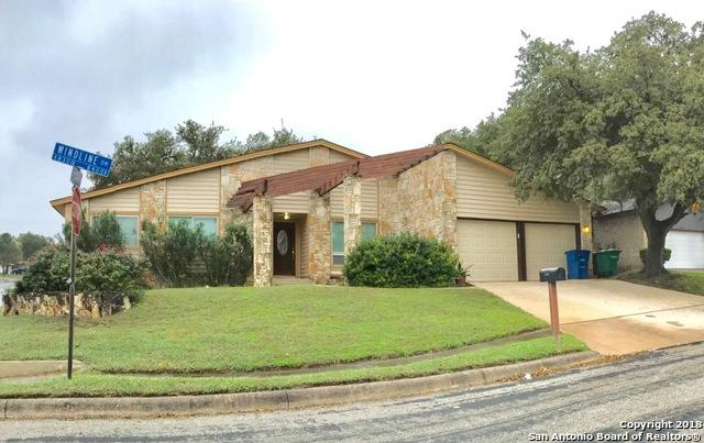 8402 Windline St, San Antonio, TX 78251 (MLS #1348975) :: Alexis Weigand Real Estate Group