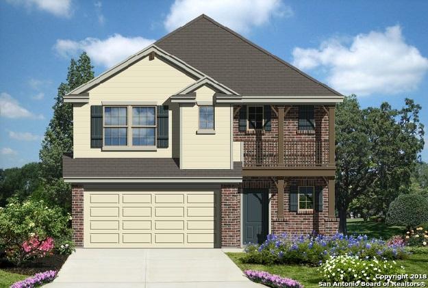 8322 Prickly Oak, San Antonio, TX 78223 (MLS #1348976) :: Exquisite Properties, LLC