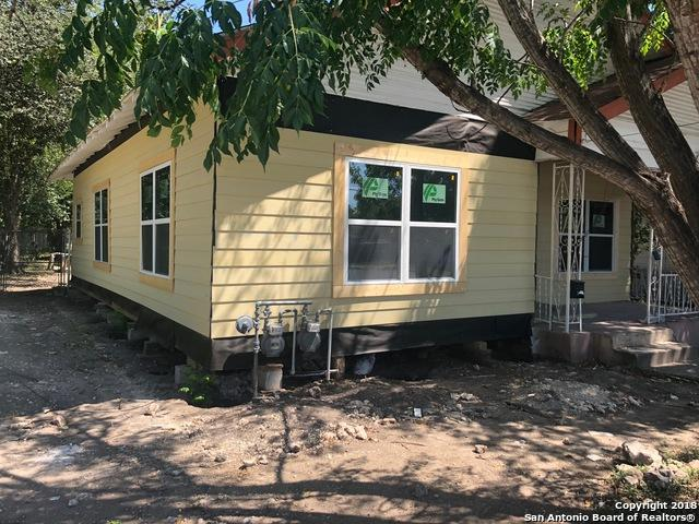 125 Hedges St, San Antonio, TX 78203 (MLS #1348978) :: The Suzanne Kuntz Real Estate Team