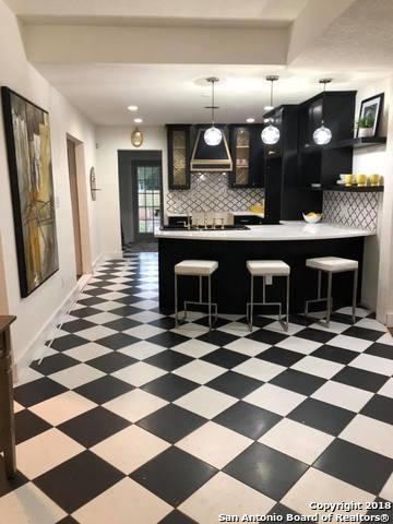 1115 Burnet St, San Antonio, TX 78202 (MLS #1348982) :: The Suzanne Kuntz Real Estate Team