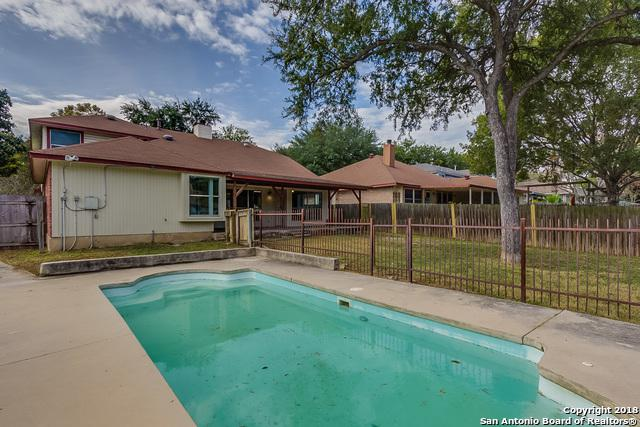 11300 Forest Rain, Live Oak, TX 78233 (MLS #1348995) :: Alexis Weigand Real Estate Group