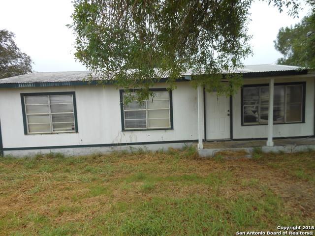 1315 Howard Rd., Poteet, TX 78065 (MLS #1349004) :: NewHomePrograms.com LLC