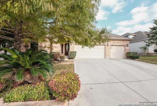 222 Perch Meadows, San Antonio, TX 78253 (MLS #1349013) :: The Suzanne Kuntz Real Estate Team