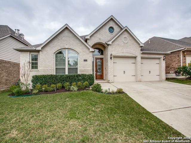 27023 Trinity Pt, San Antonio, TX 78261 (MLS #1349030) :: Berkshire Hathaway HomeServices Don Johnson, REALTORS®