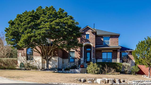 2815 Roan Creek, San Antonio, TX 78259 (#1349041) :: The Perry Henderson Group at Berkshire Hathaway Texas Realty