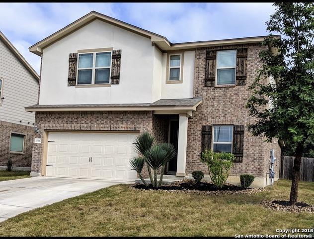 10706 Providence Way, San Antonio, TX 78240 (MLS #1349042) :: Tom White Group