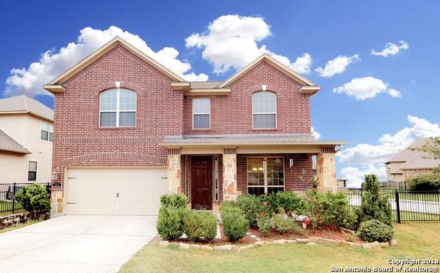 18335 Branson Falls, San Antonio, TX 78255 (MLS #1349045) :: Exquisite Properties, LLC