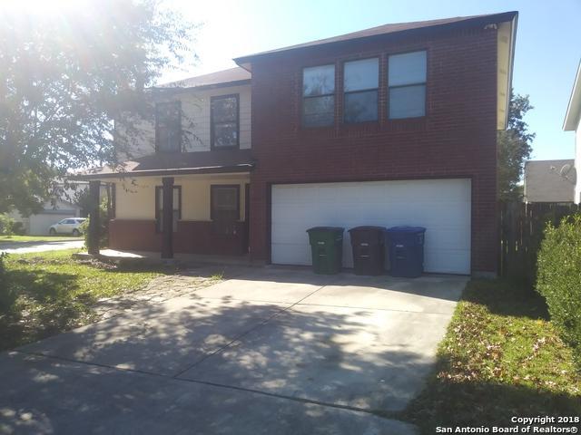 12803 Hunting Arrow, San Antonio, TX 78249 (MLS #1349056) :: Alexis Weigand Real Estate Group