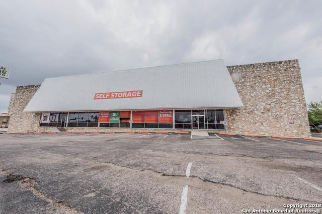 1301 E Commerce St, San Antonio, TX 78205 (MLS #1349057) :: Tom White Group