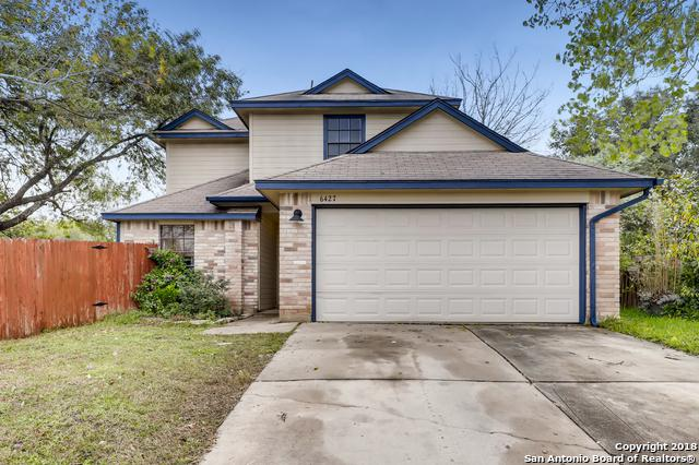 6427 Chimney Nest, San Antonio, TX 78233 (MLS #1349087) :: Alexis Weigand Real Estate Group