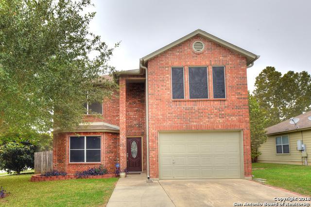 100 Brahma Way, Cibolo, TX 78108 (MLS #1349095) :: The Suzanne Kuntz Real Estate Team