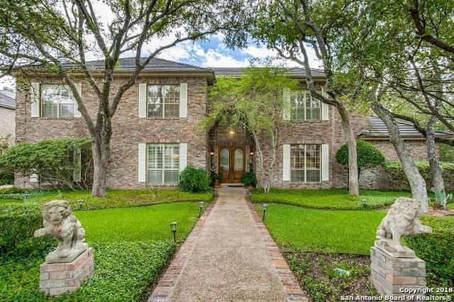 5 Camden Oaks, San Antonio, TX 78248 (MLS #1349105) :: Carter Fine Homes - Keller Williams Heritage