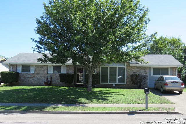 110 Paradise Valley, San Antonio, TX 78227 (MLS #1349111) :: NewHomePrograms.com LLC