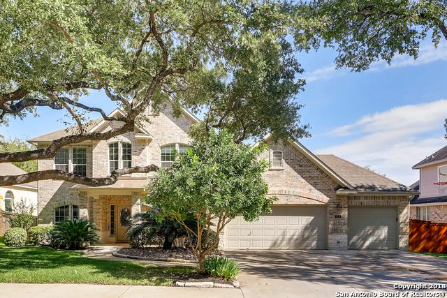 318 Snowbell Trail, San Antonio, TX 78256 (MLS #1349112) :: Alexis Weigand Real Estate Group