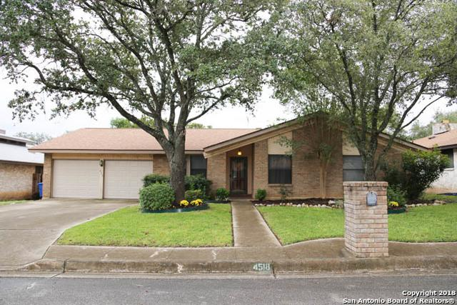 4518 Honey Locust Woods, San Antonio, TX 78249 (MLS #1349116) :: Exquisite Properties, LLC
