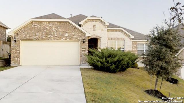 12014 Hunt Estate, San Antonio, TX 78253 (MLS #1349119) :: NewHomePrograms.com LLC