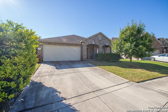 109 Rhew Pl, Cibolo, TX 78108 (MLS #1349122) :: NewHomePrograms.com LLC