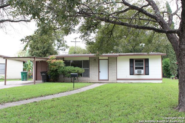 327 Clutter Ave, San Antonio, TX 78214 (MLS #1349126) :: Exquisite Properties, LLC
