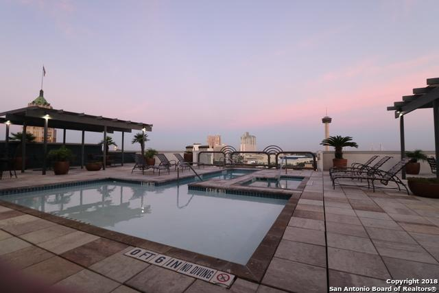 230 Dwyer Ave #1001, San Antonio, TX 78204 (MLS #1349131) :: Tom White Group