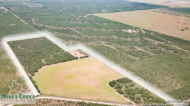 000 Cr 300 Tract 1, Charlotte, TX 78015 (MLS #1349133) :: Tom White Group