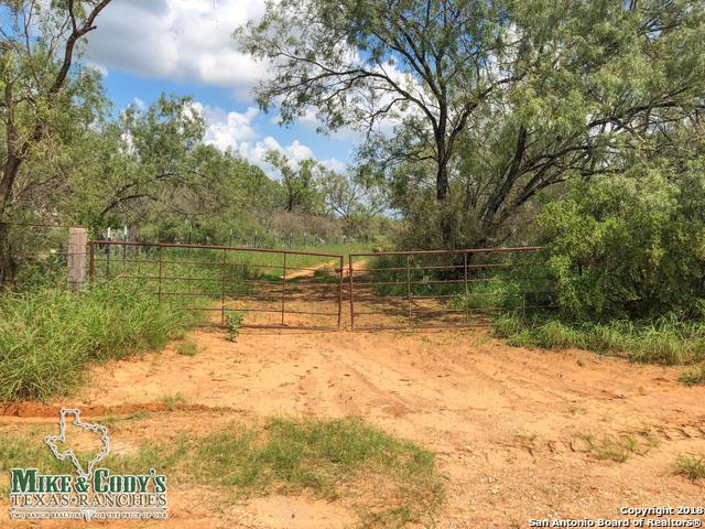 002 Cr 300 Tract 3, Charlotte, TX 78011 (MLS #1349141) :: Tom White Group